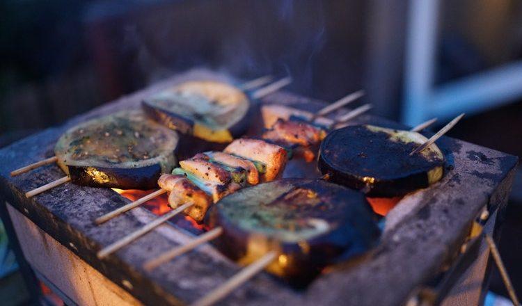 Lulas grelhadas - melhores restaurantes