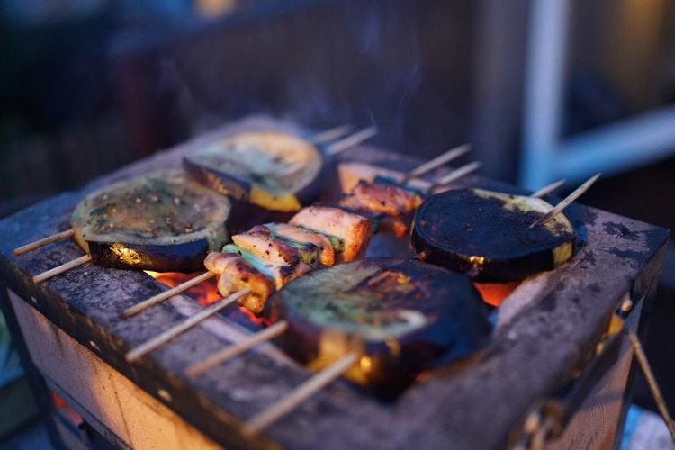 Restaurantes Peixe – Os melhores pratos de lulas grelhadas