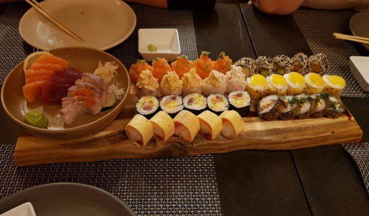 buri sushi porto