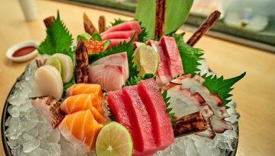 Dicas restaurantes sushi porto