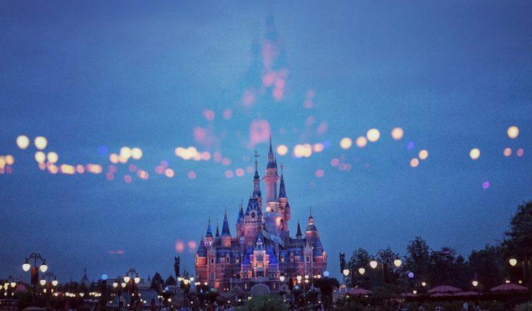 Disneyland paris para visitar na sua viagem