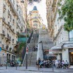 Montmatre - Bairros a conhecer em Paris em 3 dias