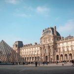 Museu do louvre paris - Visitar em Paris em dias dias
