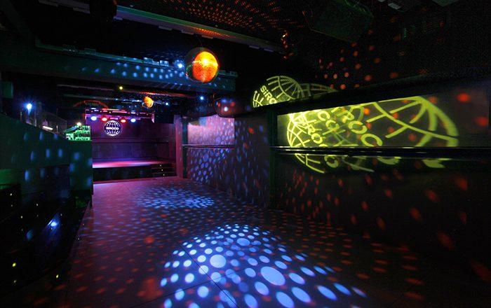 Siroco discoteca madrid