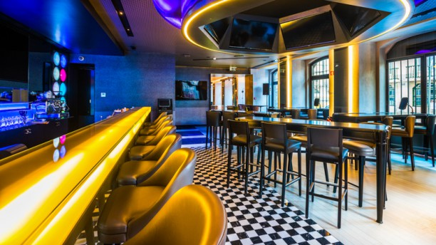 CR7 Corner Bar & Bistrô (Baixa Pombalina)