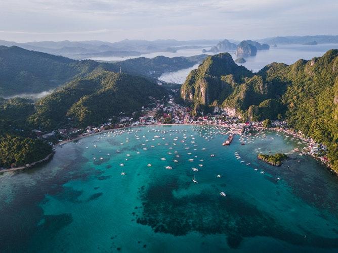 Filipinas viagens 2019