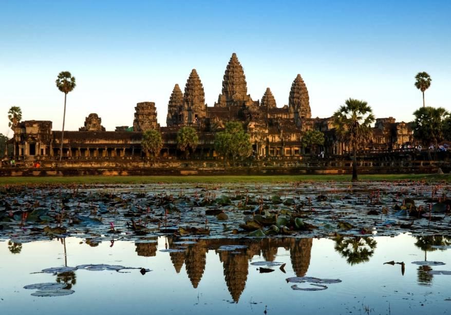 Camboja viagens baratas 2019