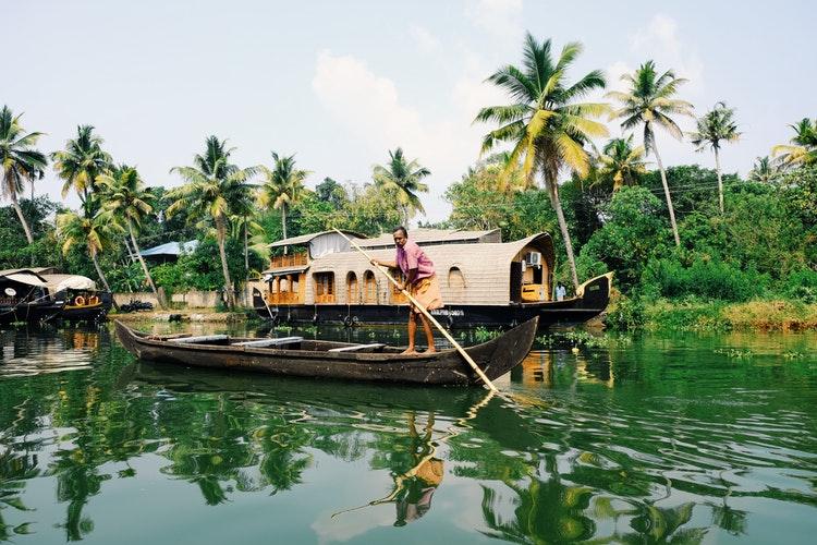 India - Viagens ao mundo