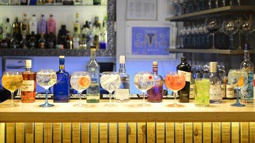 bar gin em lisboa - lisbonita