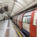 Opções de viagem - metro paris