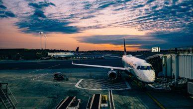 aeroporto madrid - barajas