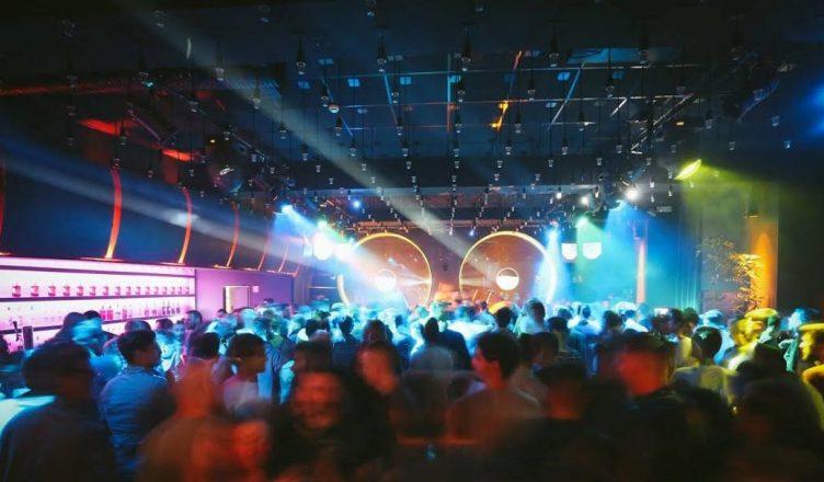 industria foz douro discoteca