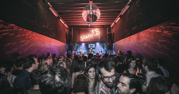 Plano B – Bares e discotecas no Porto
