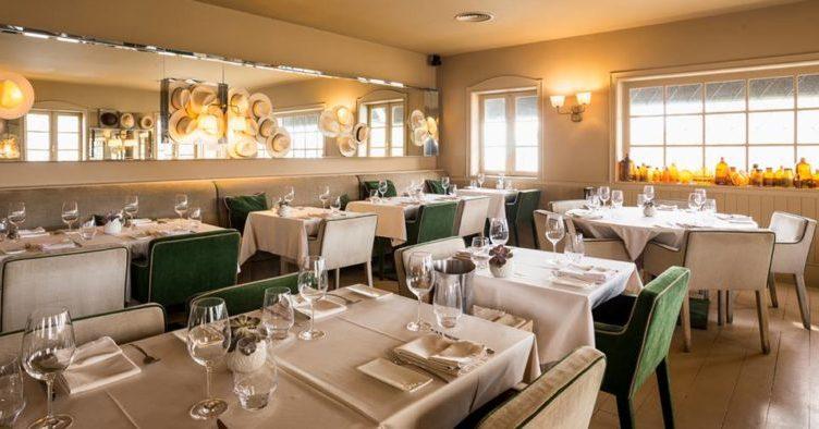 Wish Restaurante