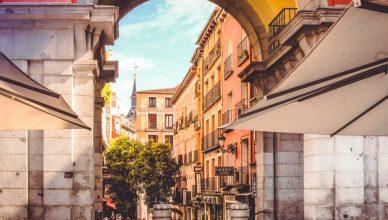 Madrid roteiro para 3 dias