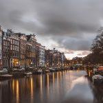 Amsterdam - Viagem a Holanda e Dicas e Roteiros