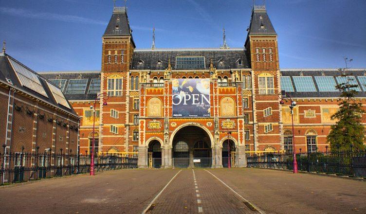 Rijksmuseum museu