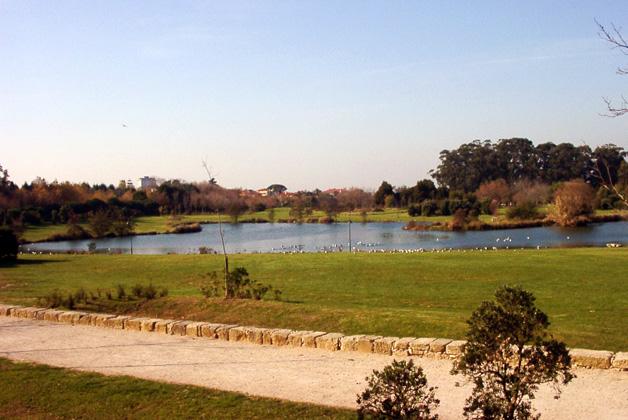 parque da cidade matosinhos porto