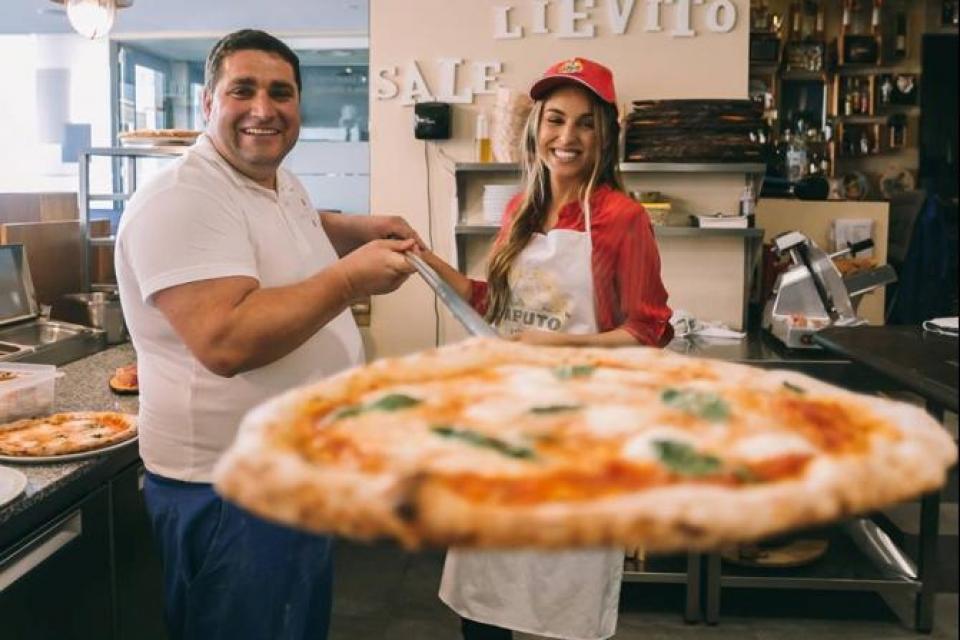 restaurante italiano matosinhos de forno a lenha