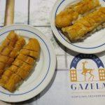 Cervejaria Gazela - Restaurantes baratas Porto