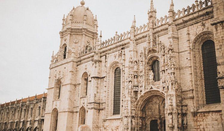 mosteiro jeronimos - turismo em lisboa