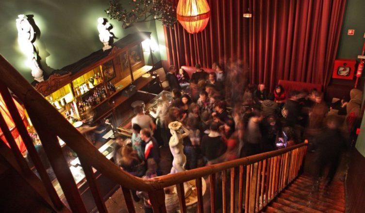 plano b - salas e discoteca