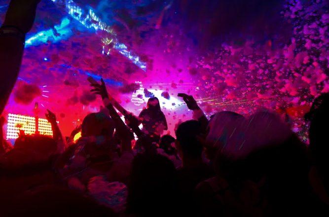 discotecas e bares vigo