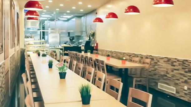 Alma Portuense porto restaurante grupo