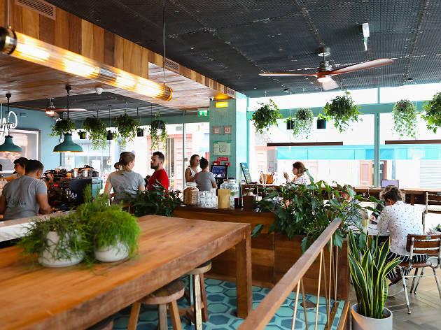 Do Norte Café brunch baixa