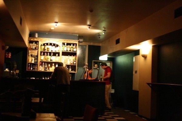 Altar braga e bares