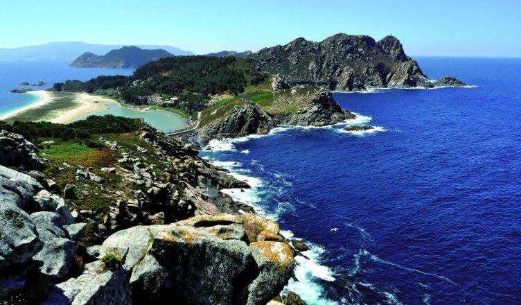 cies ilha - quando visitar