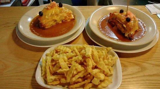 forever famalicao restaurante