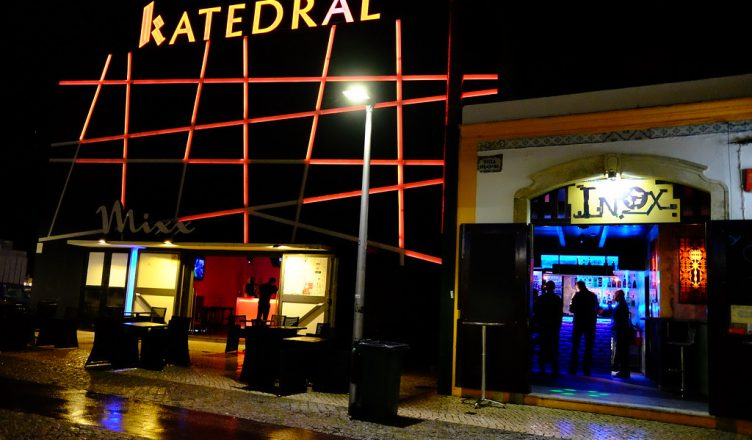 katedral discoteca portimao