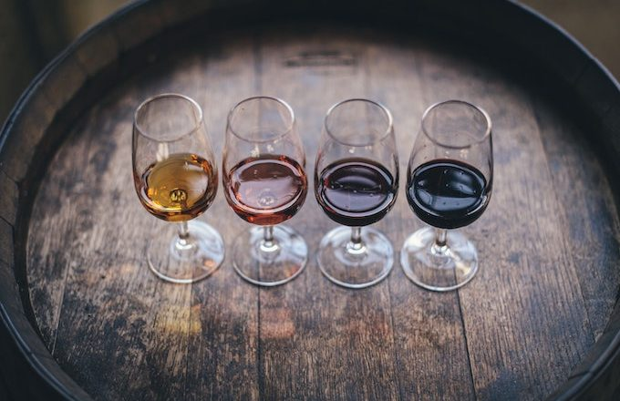 vinho do porto - wine