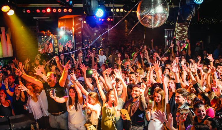 Kiay Palace discotecas leiria