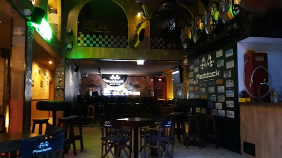 Paddock Wine Bar leiria