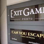 exit games porto