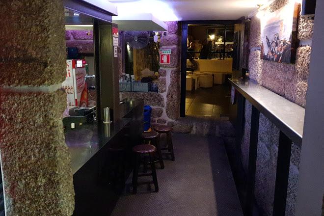 poncha bar guimaraes