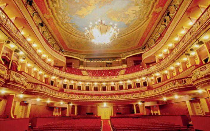 Teatro São Luiz lisboa