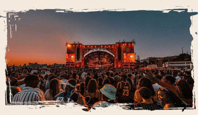 afronation festival portimao