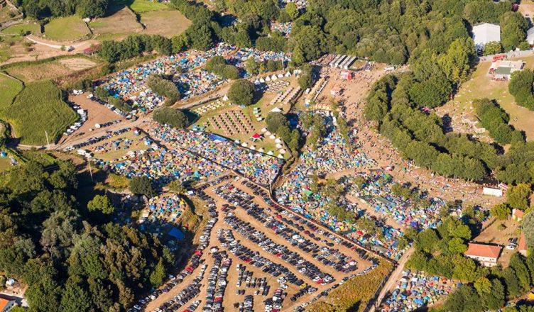 Festival pasredes de coura informacoe