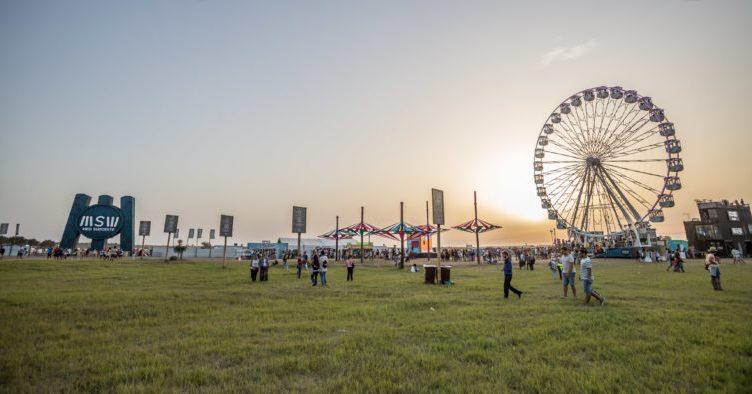 meo sudoeste recinto festival
