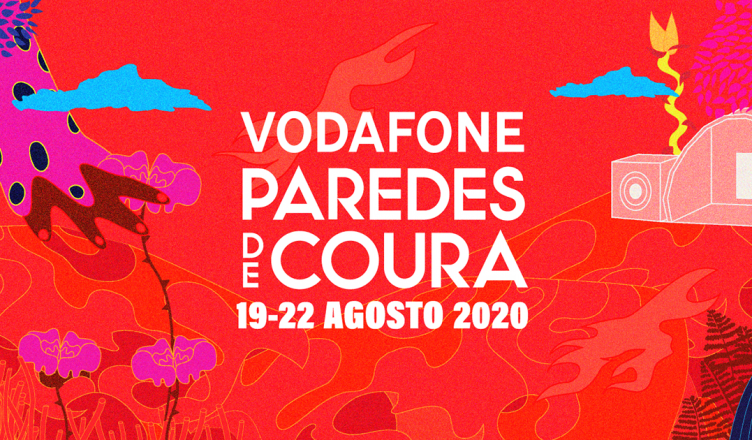 paredes de coura 2020 cartaz
