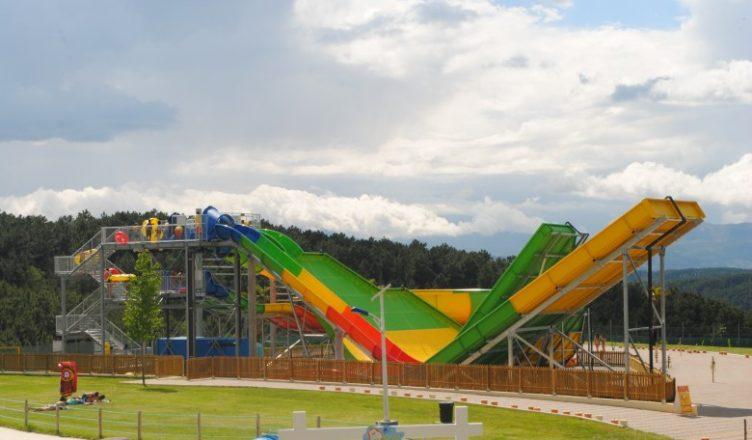 parque aquatico vila real - naturwaterpark