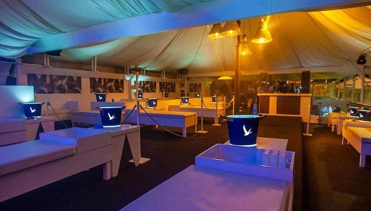 Tamariz summer club discoteca