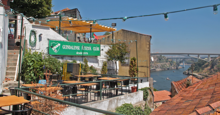 Bar do Guindalense