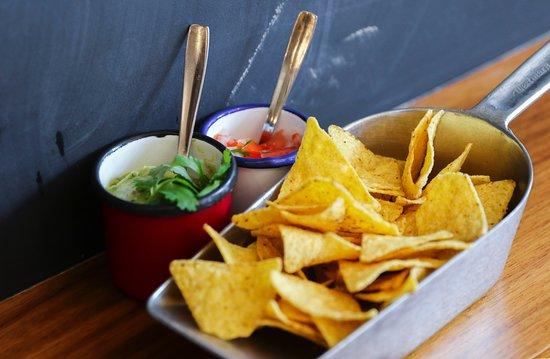 comida mexicana porto - boteco