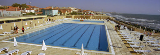 piscina da granja porto