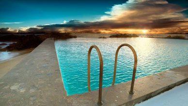 piscinas porto - seleção na zona do porto