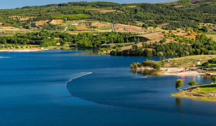 praia fluvial norte portugal